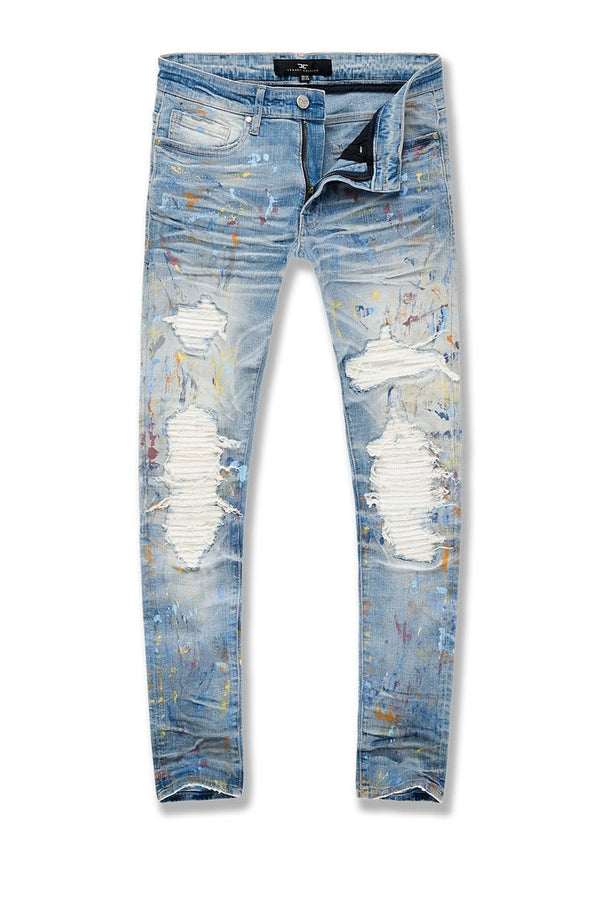 Jordan Craig-Sean-Reign Denim-Sunset-JM3434