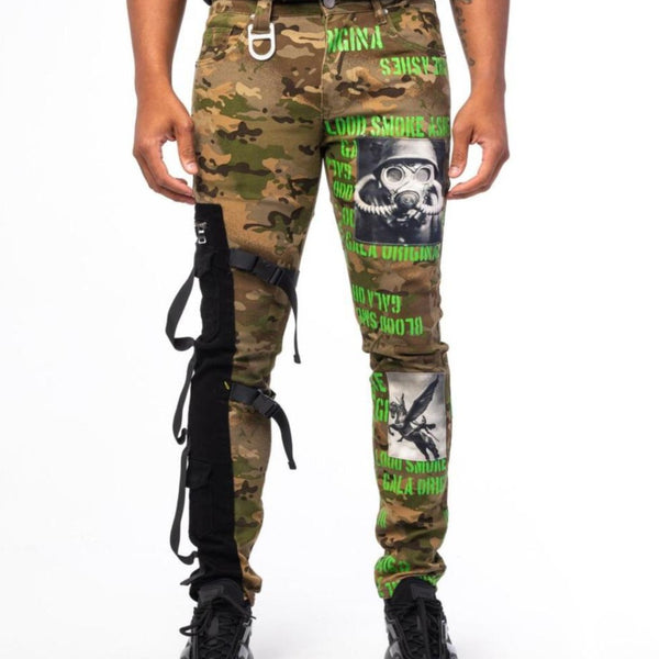"Gala-""SURGE"" Tactical Denim"