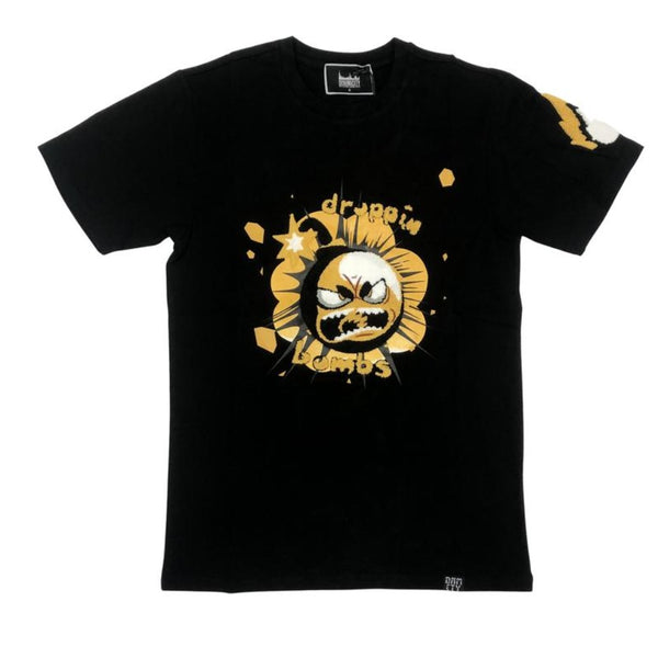 Dropping Bomb-Black/Gold
