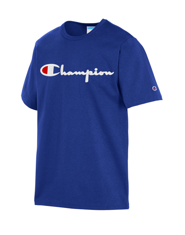 Champion-Heritage Short Sleeve Tee-S.Web-BGT19Y08252