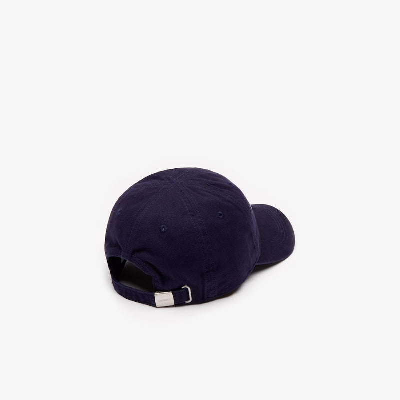 LaCoste-Big Croc-Navy Blue-RK8217