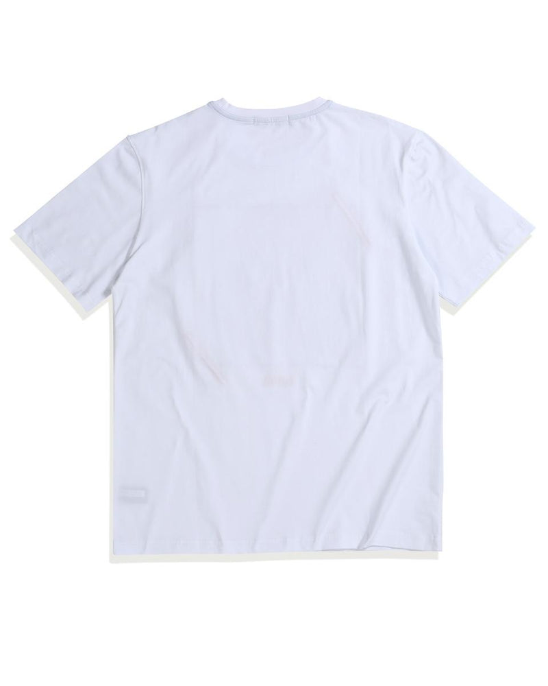 Roku Studio-Victory Angel Shirt-White-RK1480042W