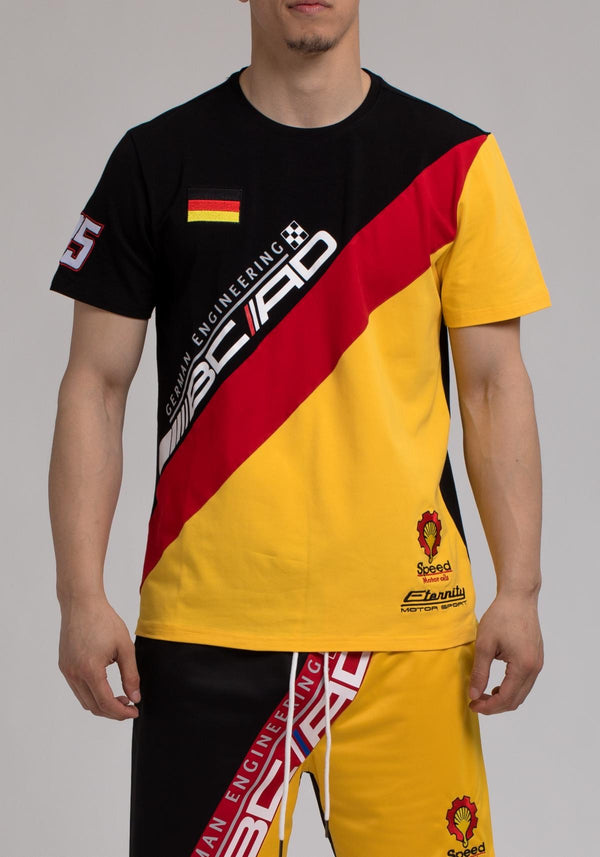 Eternity-Germany Club Fit-Yellow-E1130199