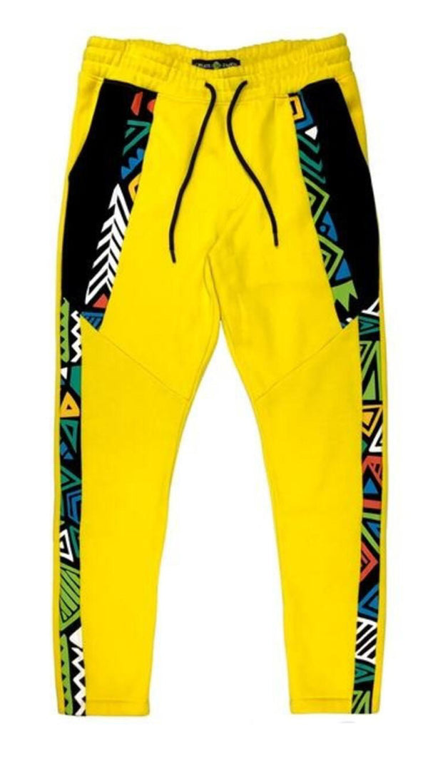 Create 2mrw-Martin Sweat Fit-Yellow