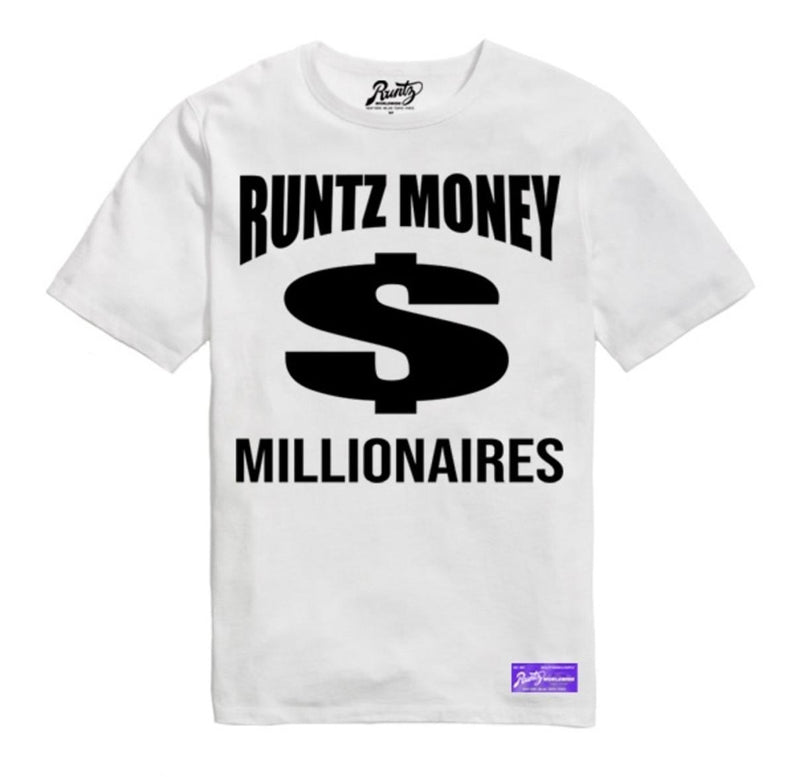 Runtz-Runtz Money-White