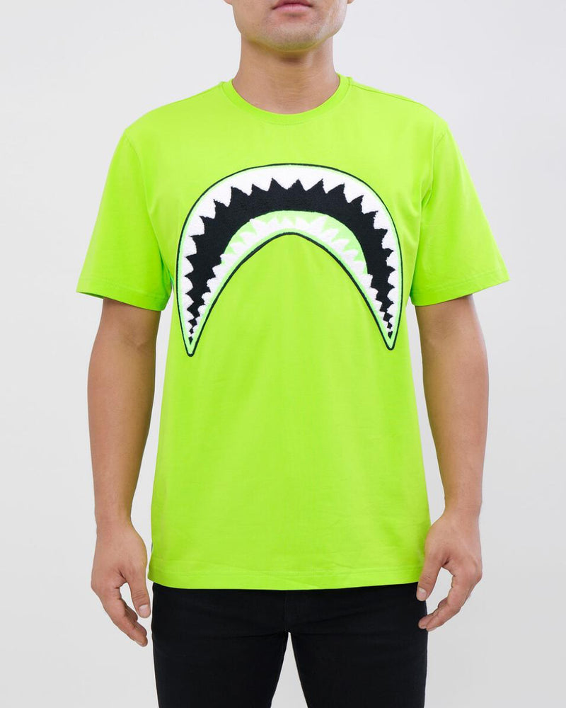 Eternity-Taping Sharkmouth Shirt-Volt