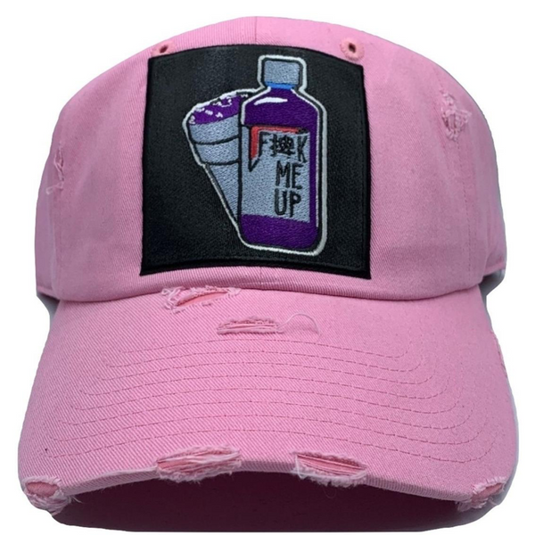Purple Drink-Pink