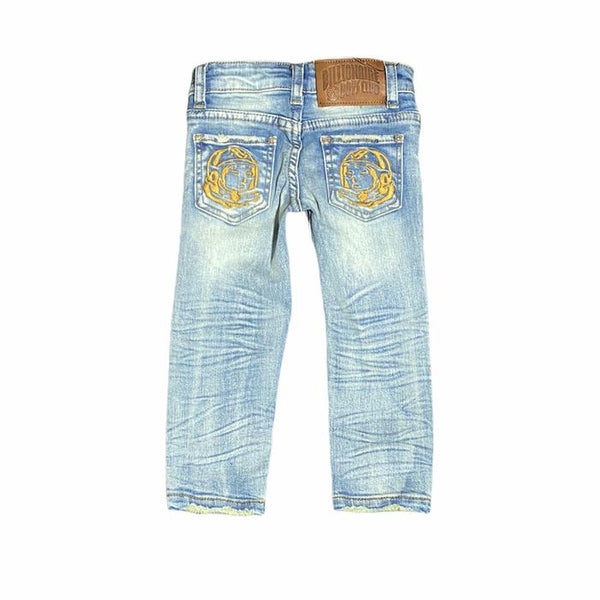 B.B.C Kids-BB Clubhouse Jeans-Axis
