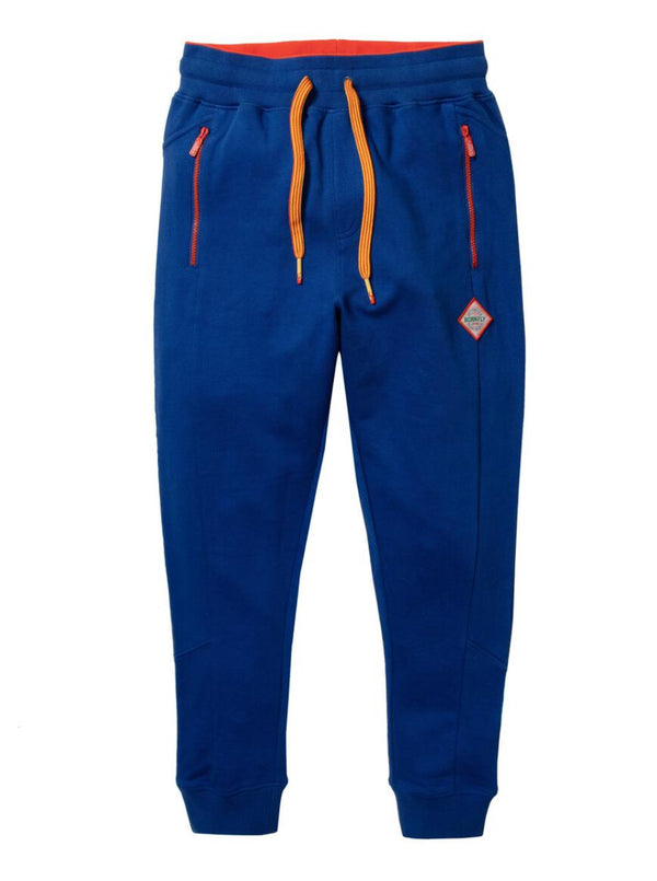 Born Fly-Fiyah Loopback Sweatpants