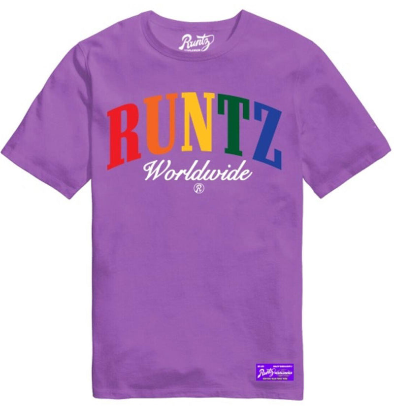 Runtz-Runtz Worldwide-Light Purple
