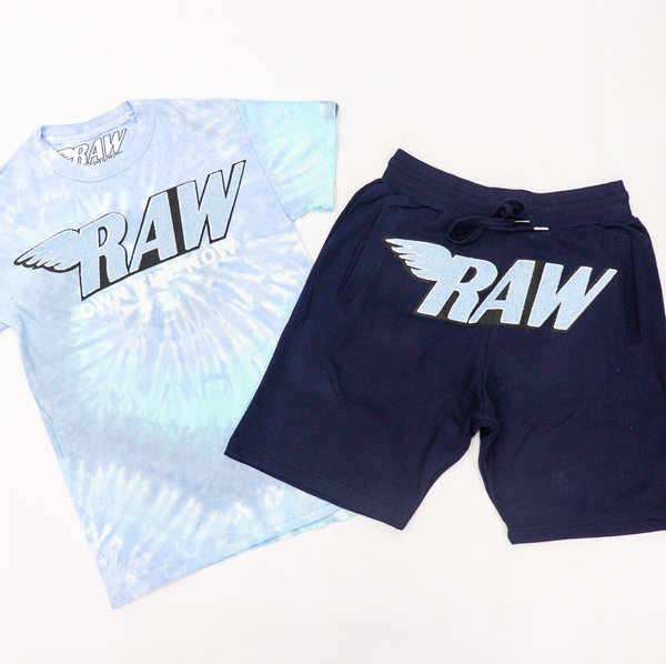 Raw-Own The Now-Multi/Navy