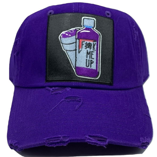 Purple Drink-Purple