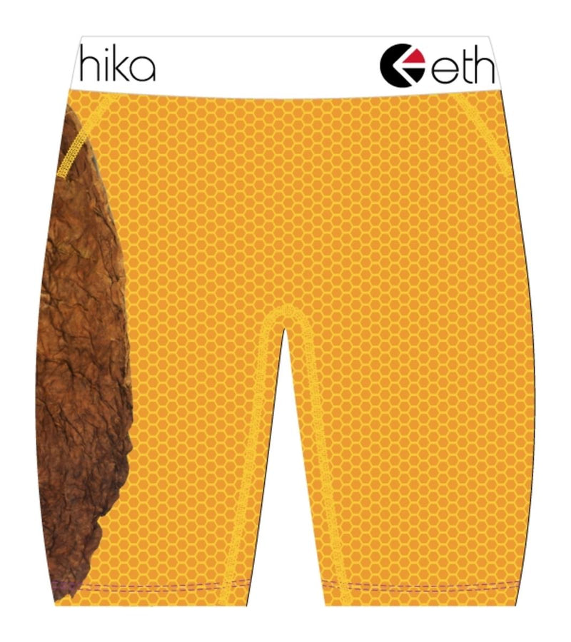 Ethika-No Smoke-Honey
