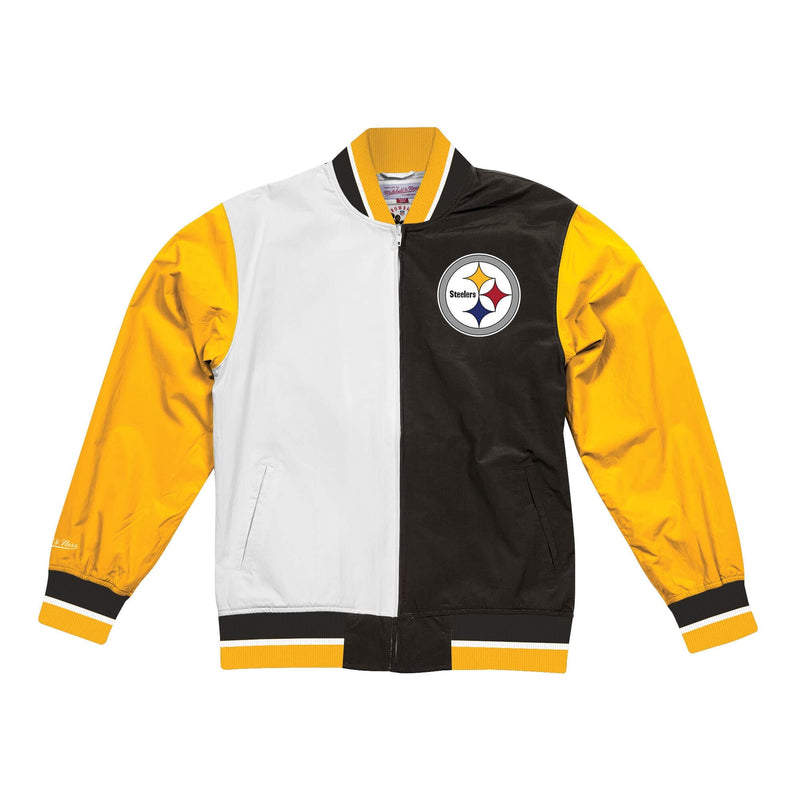 Team History Warm Up Jacket 2.0 Pittsburgh Steelers