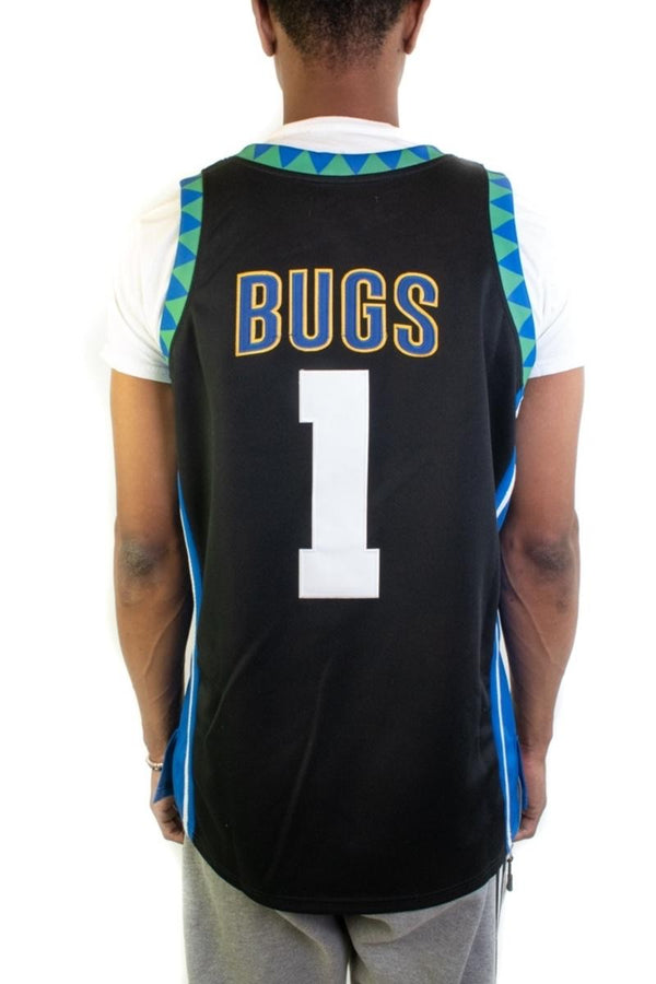 HeadGear-Bugs Space Jam-Black