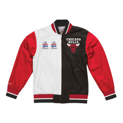 Team History Warm Up Jacket 2.0 Chicago Bulls
