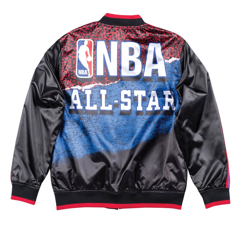 Satin Jacket All-Star East 2003