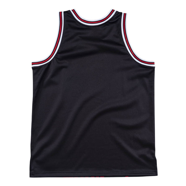 Big Face Jersey Chicago Bulls
