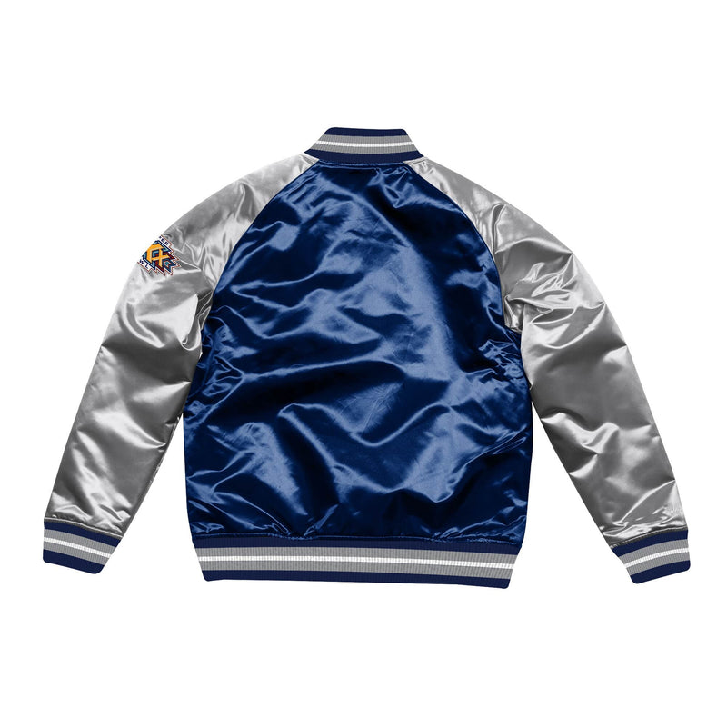 Tough Season Satin Jacket Dallas Cowboys
