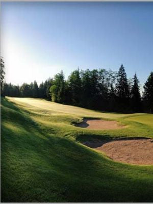 $50 Northlands Golf Course Gift Card