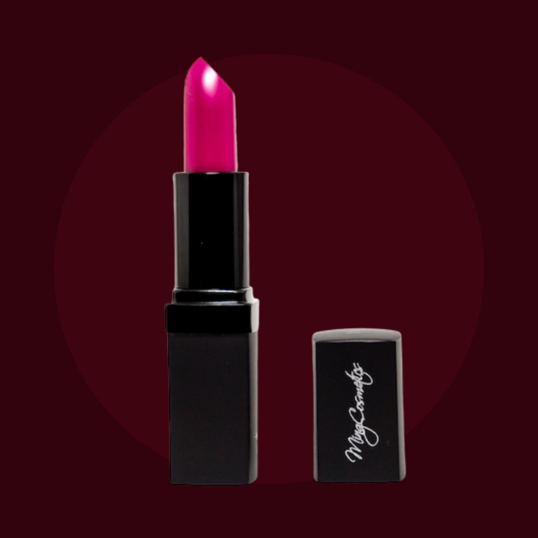 Seduction Matte Lipstick