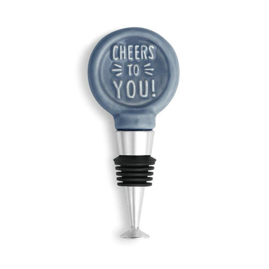 Cheers to You Wine Stopper Wine Stopper Demdaco