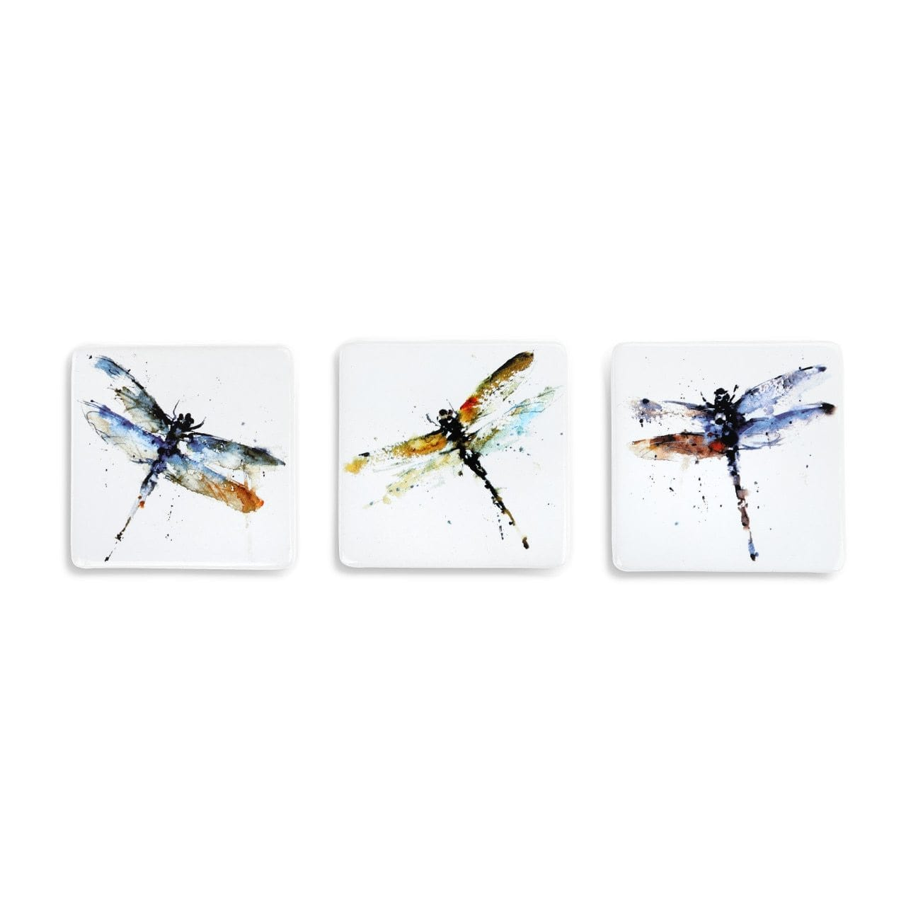 Dragonfly Magnet Magnet Demdaco