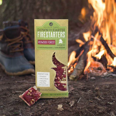 Firestarter - Maple Bacon Matches Northern Lights