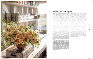 Floret Farm's A Year in Flowers Book Chronicle Books