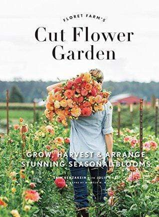Floret Farm's Cut Flower Garden book Chronicle Books