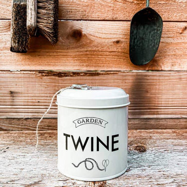 Garden Twine Dispenser Garden Seattle Seed Co.