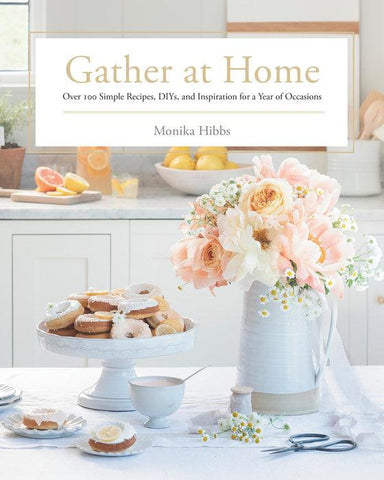 Gather at Home Book Penguin Random House