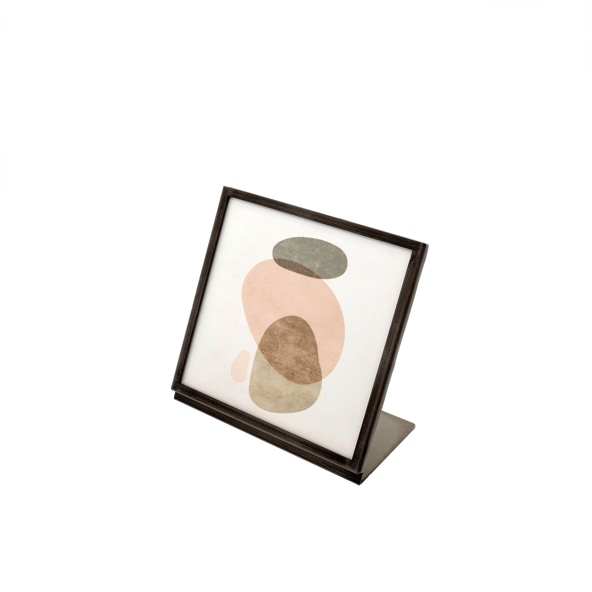 Intaglio Iron Display Frame Picture Frame Indaba Small