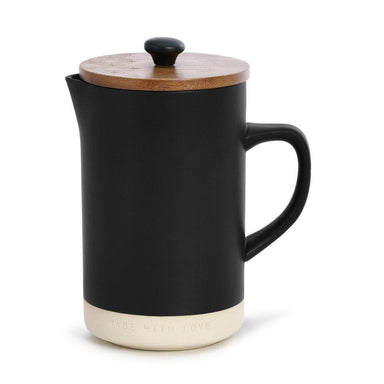 Made With Love French Press Drinkware Demdaco
