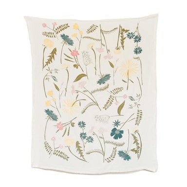 Meadow Tea Towel Tea Towel June & December