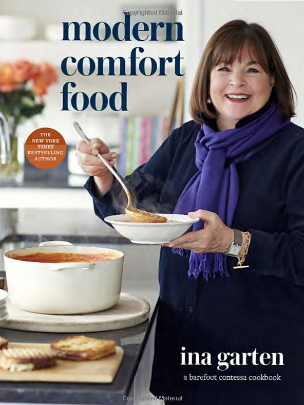 Modern Comfort Food: A Barefoot Contessa Cookbook Cookbook Penguin Random House