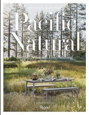 Pacific Natural: Simple Seasonal Entertaining Book Penguin Random House