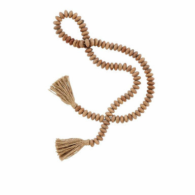 Tassel Decor Beads Decor Mud Pie