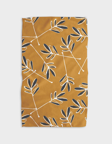 Tess Kitchen Tea Towel Tea Towel Geometry