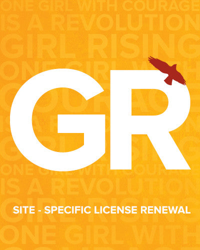 Site-Specific Screening  License: Renewal