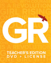 Load image into Gallery viewer, Girl Rising Educator's Edition DVD + License