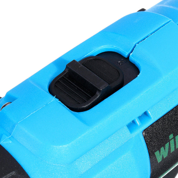 Hunters Creek™ Electric Impact Drill Rechargeable Li-ion Battery Power Screwdriver 25+1 Torque - Carolina Superstore