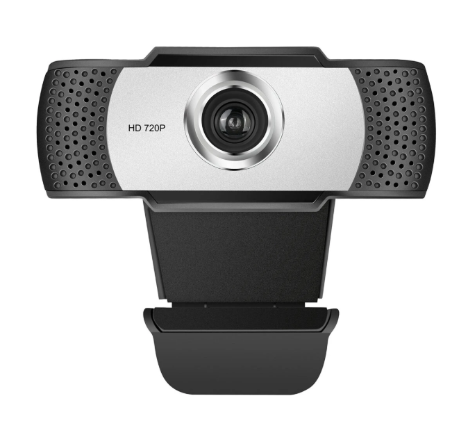 Hunters Creek™ Video Webcam HD Camera Built-in Microphone for Desktop Computer Notebook PC Camcorder - Carolina Superstore