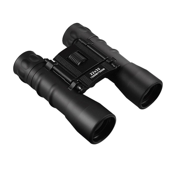 Hunters Creek™ Best Binoculars Night Vision Scope Camping Hunting Hiking HD Bird Watching Travel Telescope - Carolina Superstore