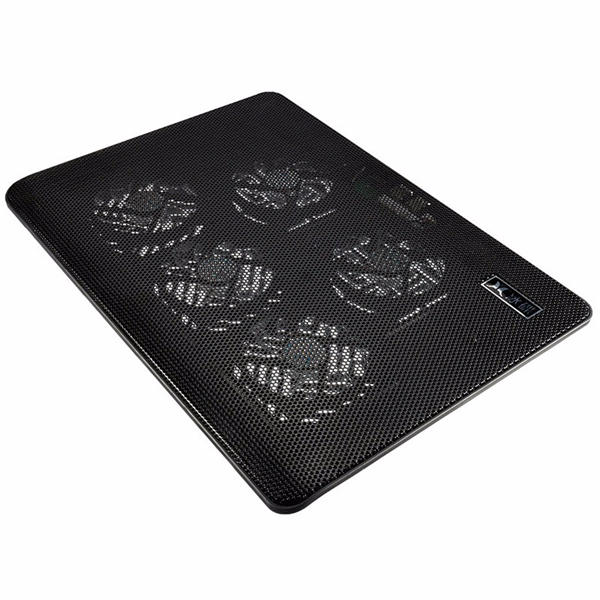 Fans LED USB Port Cooling Stand Pad Cooler for 17 inch Laptop Notebook - Carolina Superstore