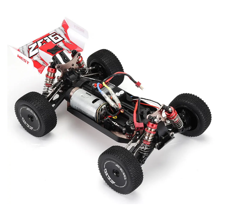 Hunters Creek™ High Speed Racing RC Auto Remote Control Car Vehicle Models Hobby Shop - Carolina Superstore