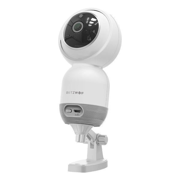 Security Monitor Wall-mounted Indoor WiFi IP Camera Smart Home Work Smart Life APP - Carolina Superstore