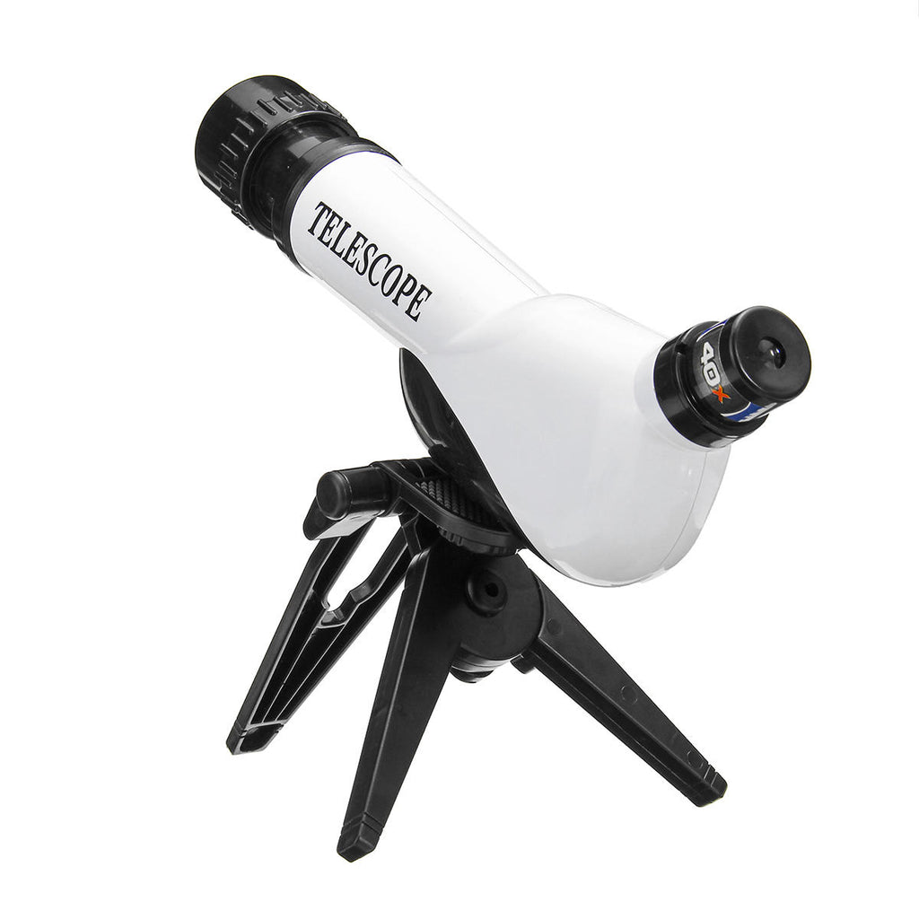 Children High-Definition Astronomical Telescope Monocular With Multi-eyepiece Science Education Toys Gifts - Carolina Superstore
