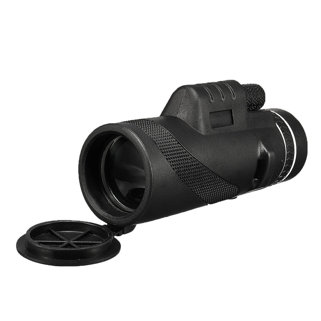 Optical Lens Monocular Low Light Level Night Vision Waterproof Phone Telescope - Carolina Superstore