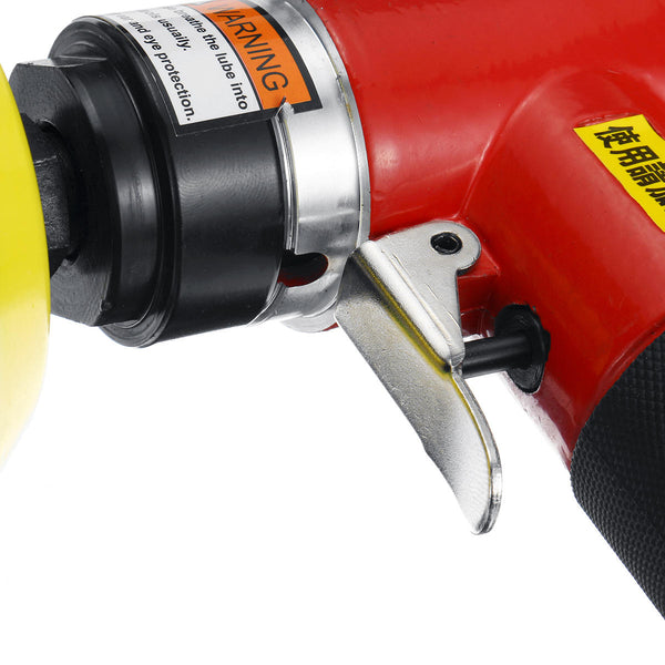 Mini Orbital Polishing Sander Air Dual Action Air Polisher Super Smooth Swirl Straight Heart Pneumatic Swirl - Carolina Superstore
